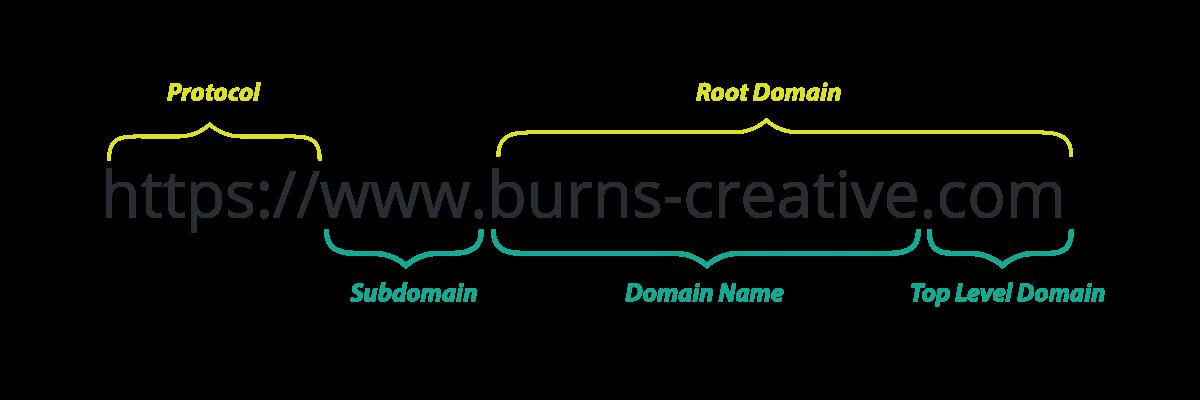Anatomy of a Domain